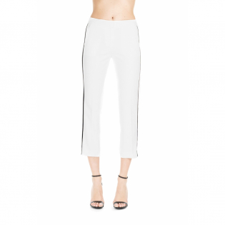 Women's 'Side Band' Trousers