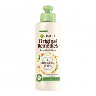 'Original Remedies Lait d'amande' Cream - 200 ml