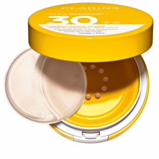 'Minéral SPF30' Compact Powder - Beige Naturel 11.5 ml
