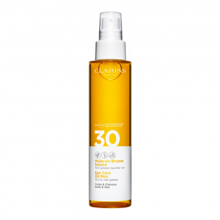 'SPF30' Sun oil in spray - 150 ml