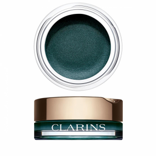 'Ombre Satin' Eyeshadow - 05 Green Mile 4 g