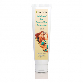 Sunscreen Lotion SPF 15 - 150 ml