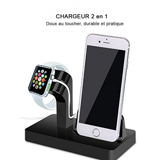 Car charger - iPhone & Apple Watch