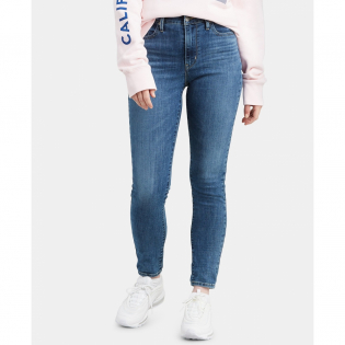Women's '721 High-Rise Skinny' Jeans