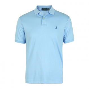 Men's 'Soft-Touch' Polo Shirt