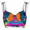 Women's 'Graphic' Bralette