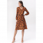 Women's Wrap dress