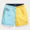 Big Boy's 'Traveler' Swimming Trunks