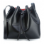 Women's 'Pur & Element Smooth' Bucket Bag