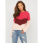 Women's 'Ember Color-Block' Sweater