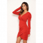 Women's 'Ruched' Dress