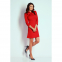 Women's 3/4 Sleeved Dress