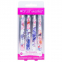 'HD Tweezer' Set - 4 Units